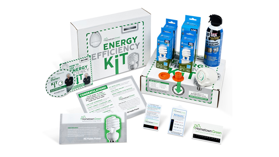 Energy Efficiency Kit