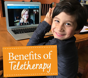 Secure & HIPAA Compliant Teletherapy for Clients